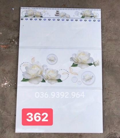 Gạch ốp tường 30x60 giá rẻ Củ Chi 362