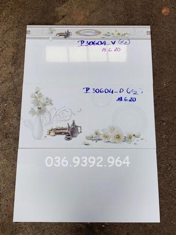 Gạch ốp tường 30x60 giá rẻ tại Bà Rịa Vũng Tàu P30604
